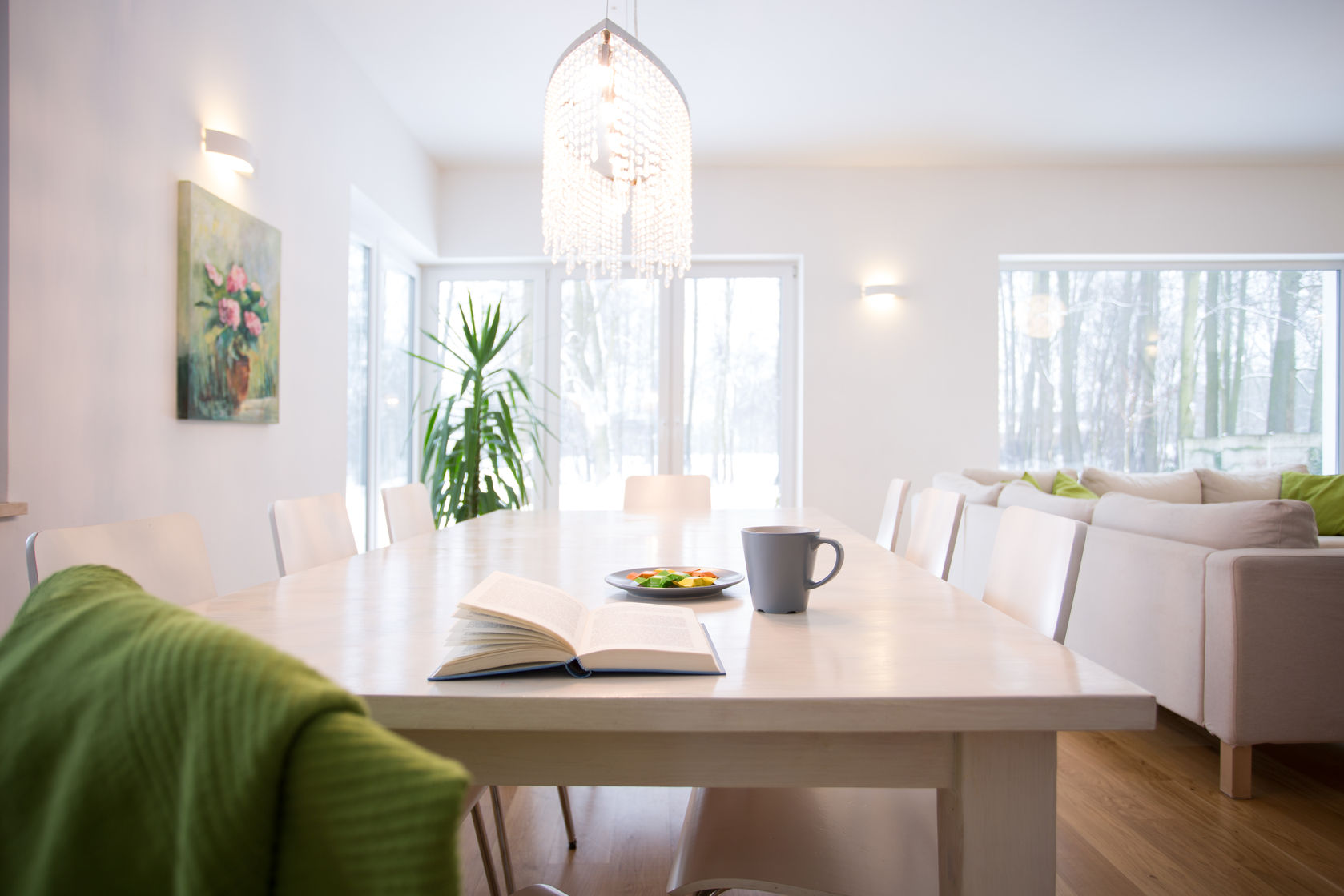 Apartment Cleaning Services Bellevue WA